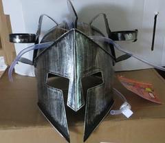 Каска с подставкой под банки «Рыцарь», фото 3