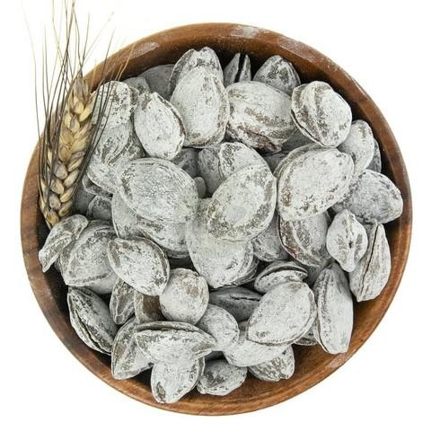 Абрикосовые косточки солёные 1 кг.