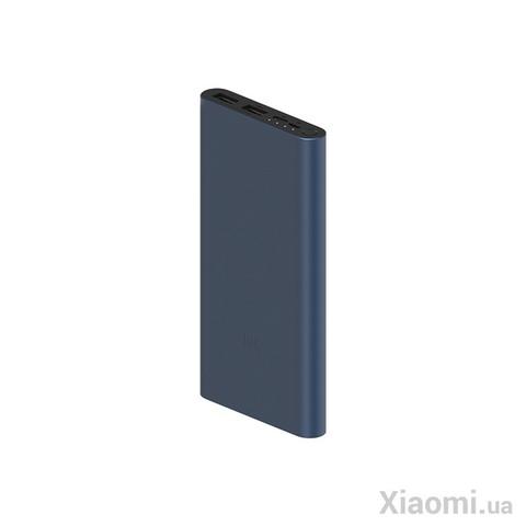 XiaoMI Power Bank3 10000 Mh 2 USB /tamish/ (micro & type-c)