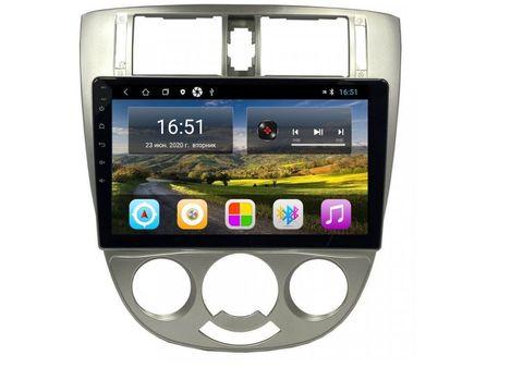 Штатная магнитола для Chevrolet Lacetti 2004-2013 Android 9.0 2/16GB IPS модель CB-3408T3