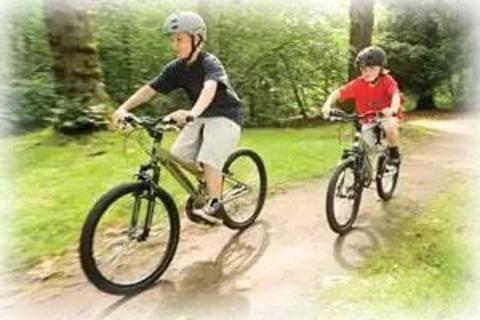 Моделі велосипедів для дітей від 8 до 13 років