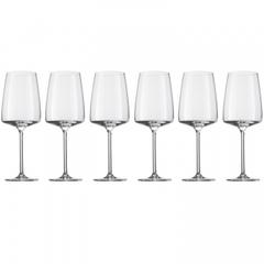 Набор фужеров для шампанского «Sensa», 388 мл, фото 1