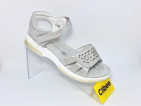 Clibee Z603 White 31-36
