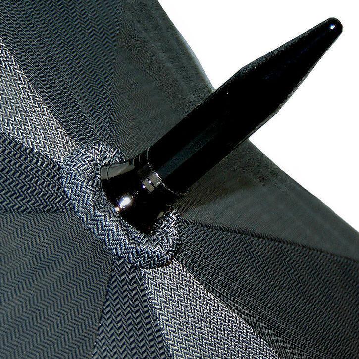 Зонт-трость Pasotti 145 Minichevron-1 P