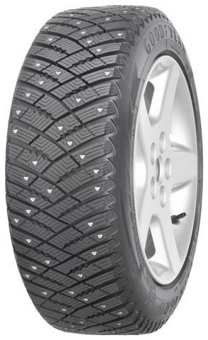 Goodyear Ultra Grip Ice Arctic R15 185/60 88T шип