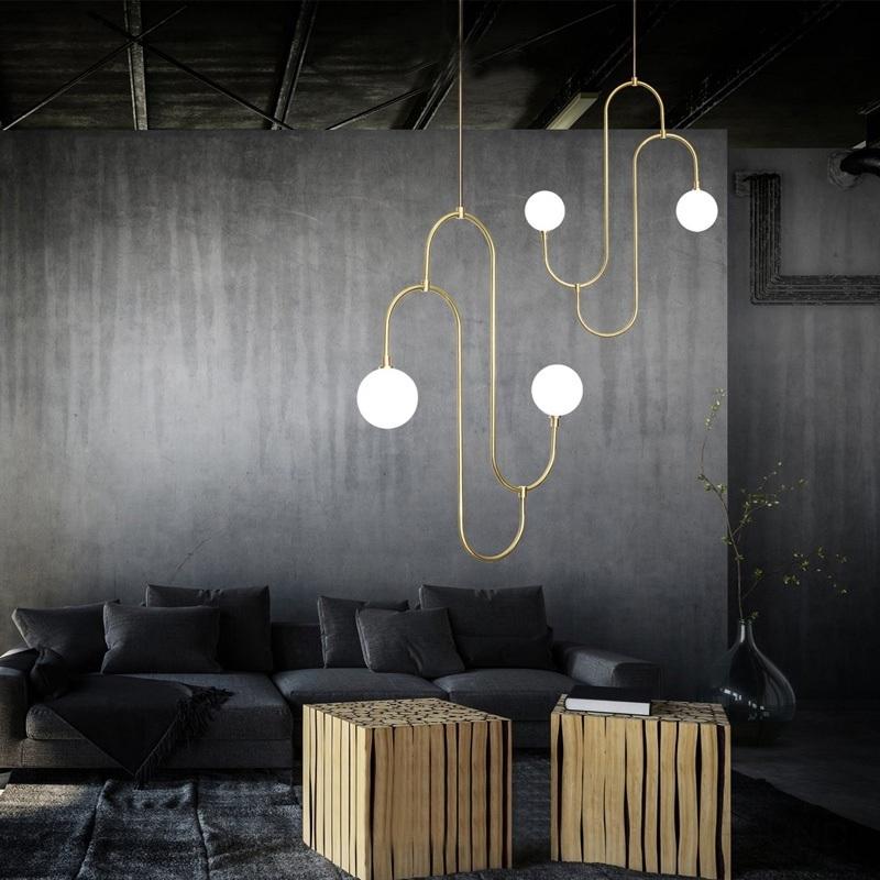 Подвесной светильник Lampatron style Vetto