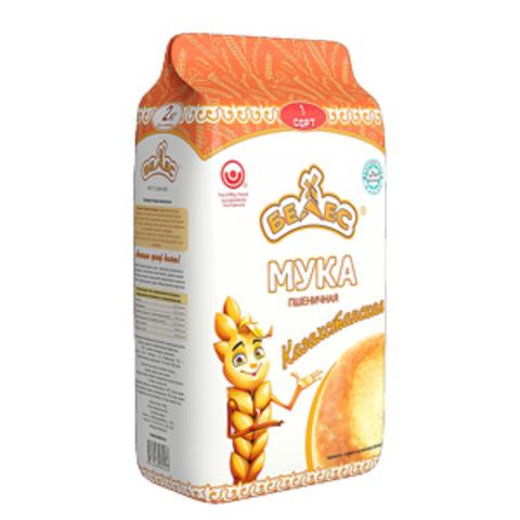 Мука Велес 2 кг (Казахстан)