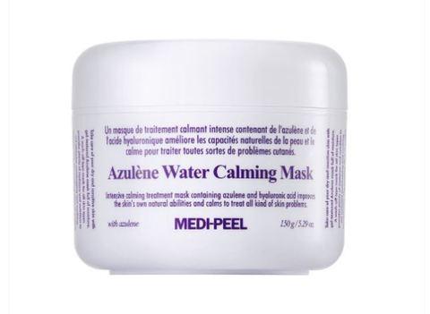 Azulene Water Calming Mask