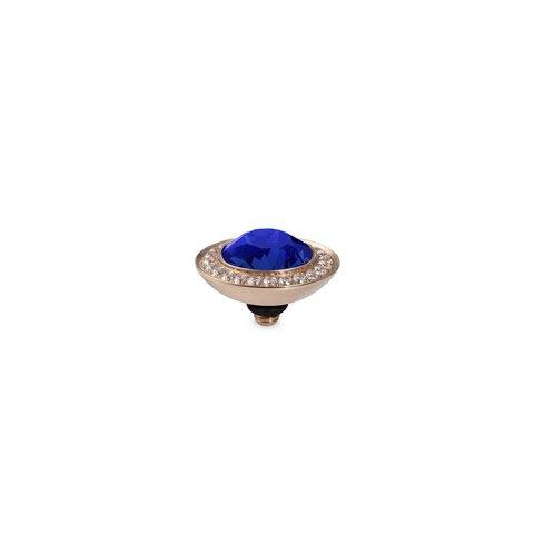 Шарм Tondo Deluxe majestic blue 647214 BL/RG