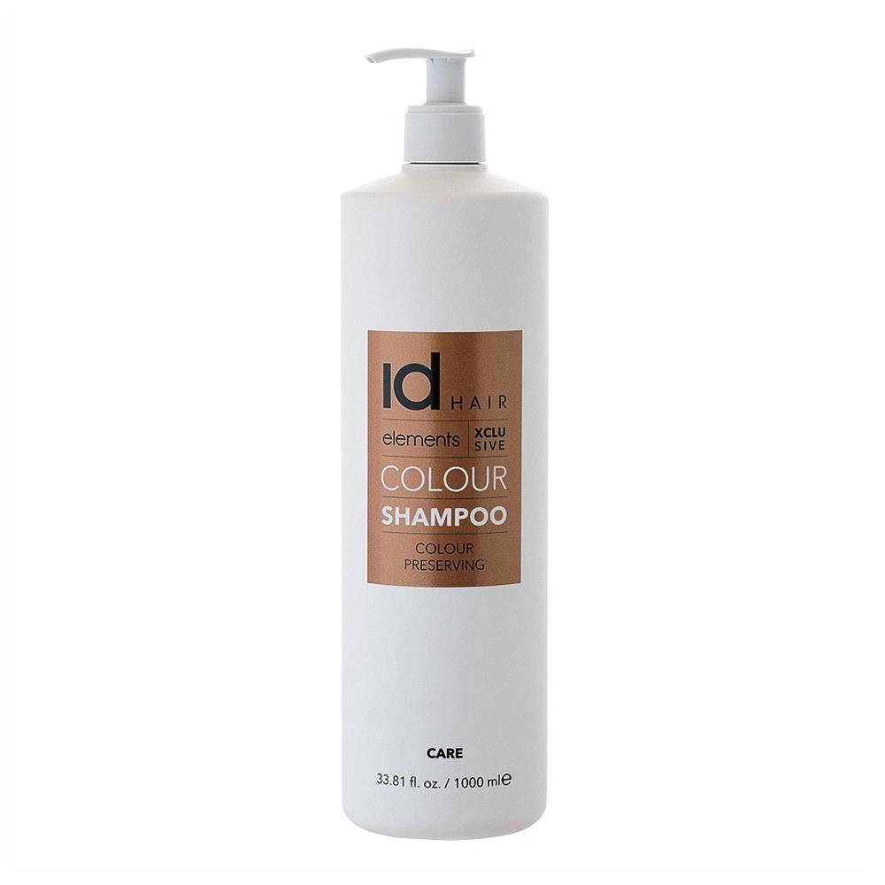 Шампунь для окрашенных волос безсульфатный