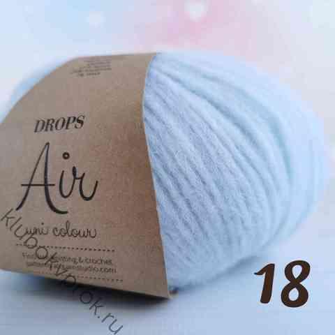 DROPS AIR 18,