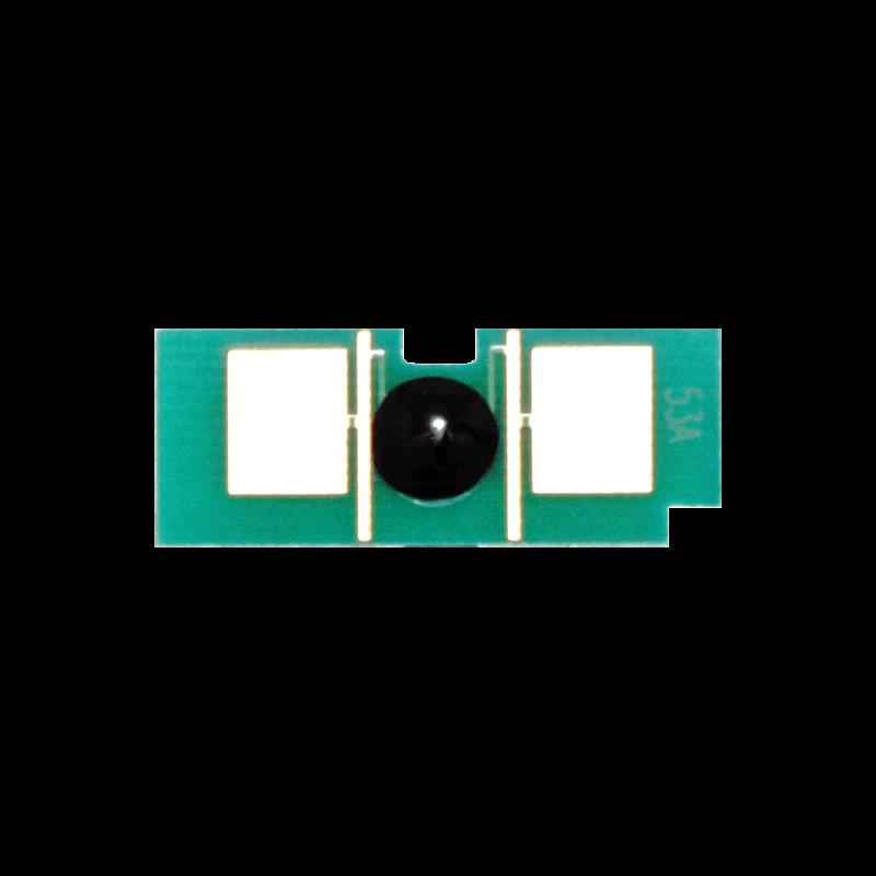 Чип (CHIP) MAK© Q7553A черный (black), до 3000 стр.