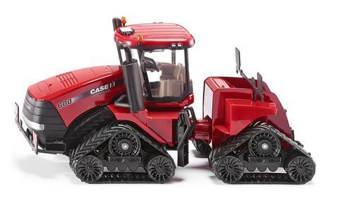 Siku. Трактор гусеничный. 1:32