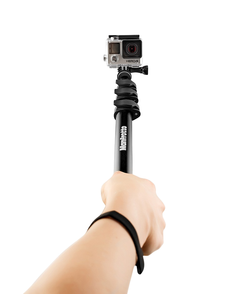 Manfrotto MPCOMPACT-BK