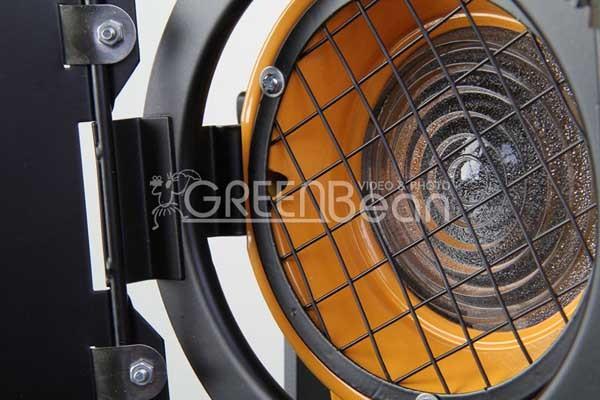 GreenBean Fresnel 300