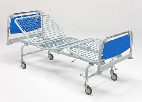 Кровать больничная 11-CP139 - фото