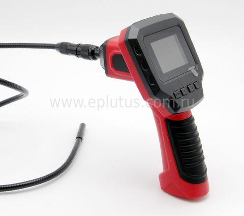 Видеоэндоскоп 9мм GL Эндоскоп Proline PR-GL9068 технический гибкий  Бороскоп