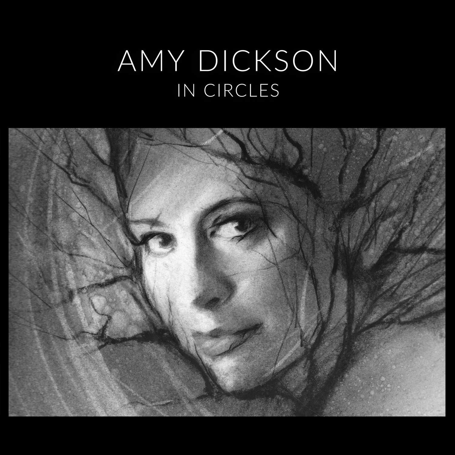 DICKSON, AMY: In Circles
