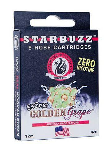 Картриджи Starbuzz - Golden Grape