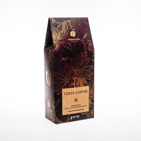 Напиток Кофейный из клубней топинамбура, 150г (Рязанские просторы)