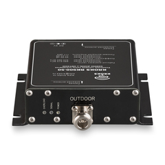 Репитер GSM900 (EGSM) и UMTS900 сигналов 900 МГц 50 дБ KROKS RK900-50