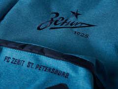 Рюкзак Зенит малый голубой меланж