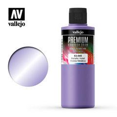 Premium color 60ml. 045-metallic violet