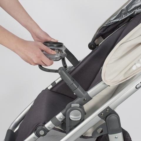 Бампер-Столик для колясок UppaBaby Cruz и Vista