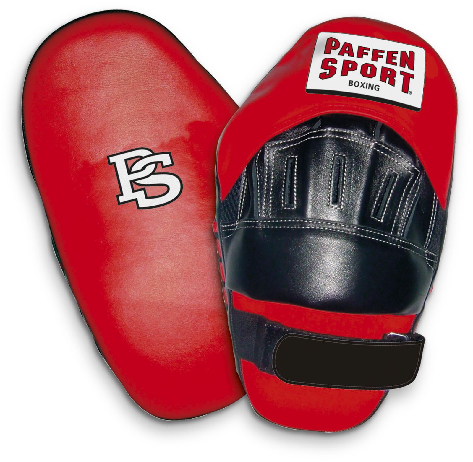 Боксерские лапы универсальные Paffen Sport