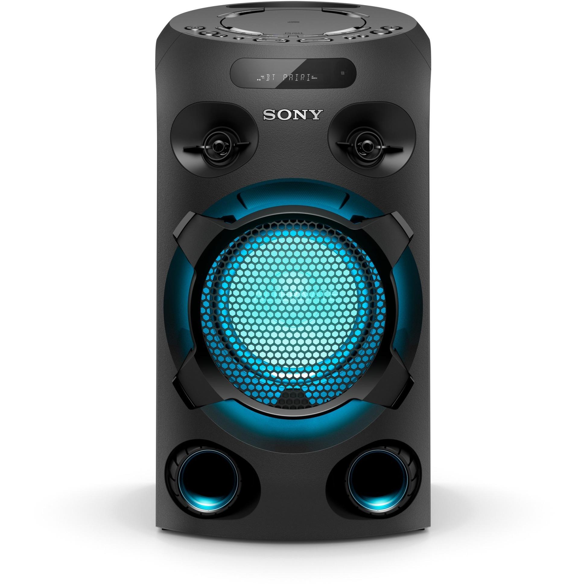Купить Sony MHC-V02 в Sony Centre Воронеж