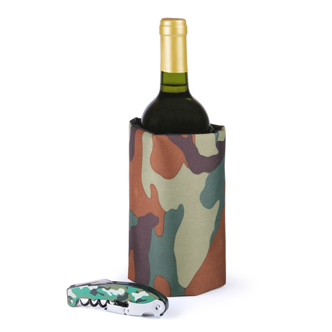 Набор для вина Camouflage