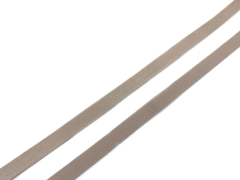 Резинка бретелечная загар 10 мм (цв. 030)