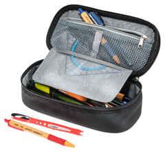 Пенал Deuter Pencil Case Black - 2
