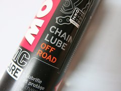Смазка цепи Motul MC care C3 chain lube OFF road