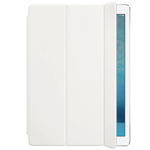 Apple iPad Pro 12.9 Smart Cover- чехол для iPad Pro (White)