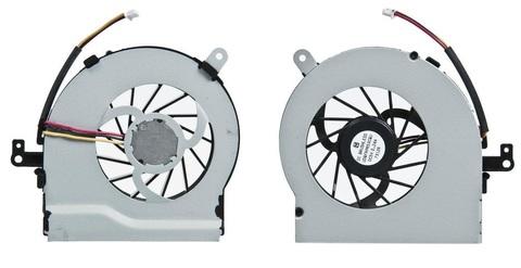 Вентилятор (кулер) для ноутбука Lenovo Y450, Y450A, Y450G