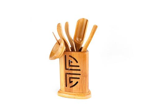 Инструменты для чайной церемонии