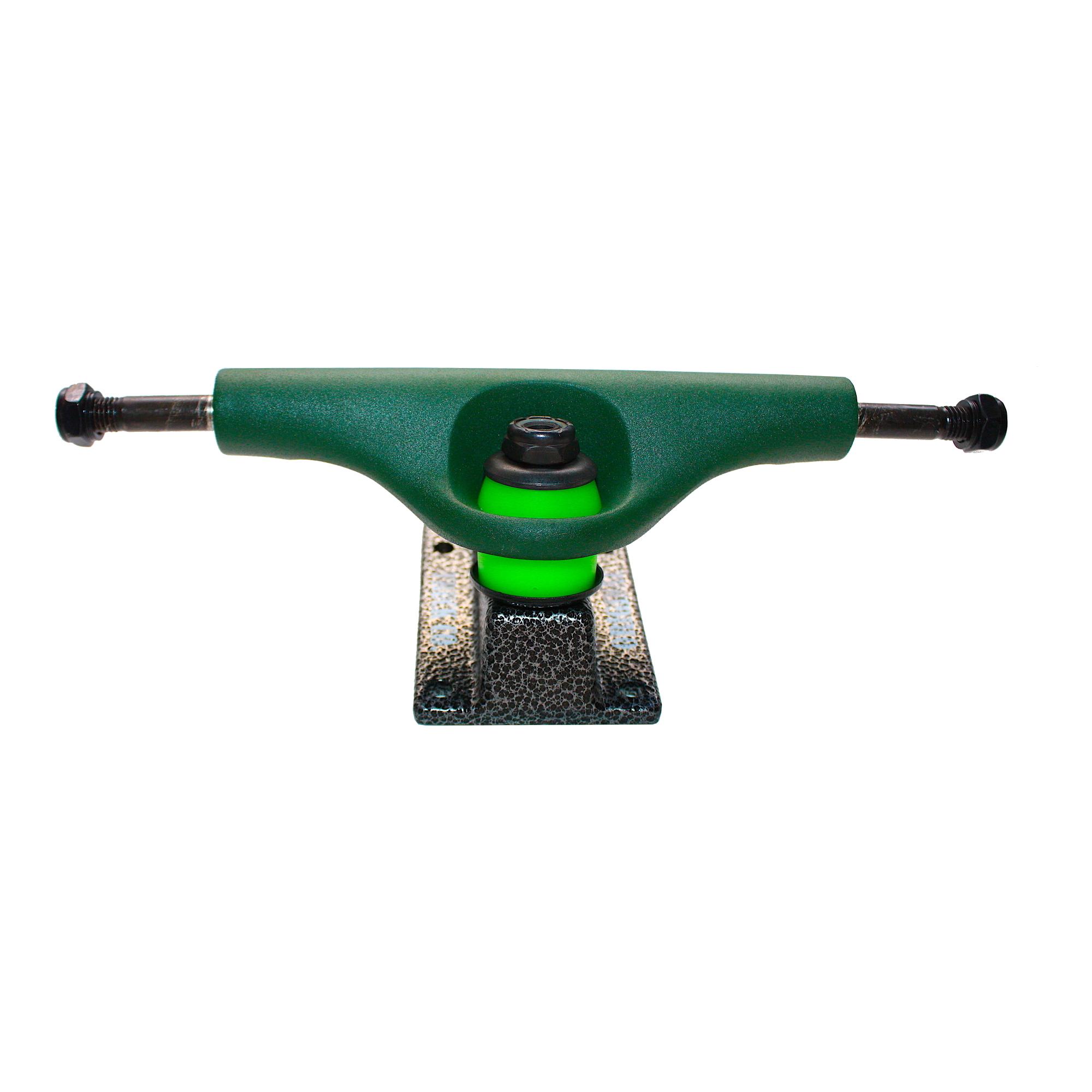 Подвески для скейта ORIGINAL TRUCKS CO. (Green)