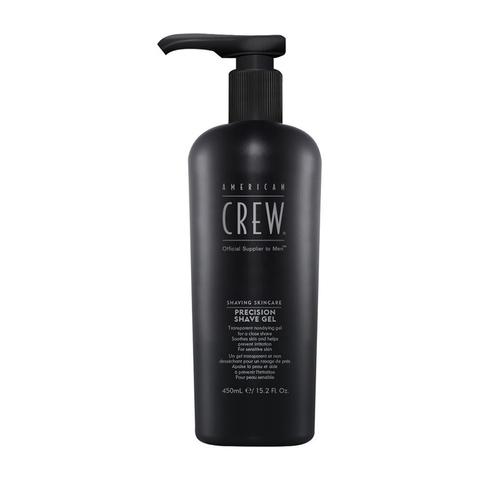 American Crew Precision Shave Gel 450 ml