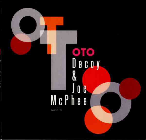 DECOY WITH JOE MCPHEE: Oto