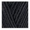 Пряжа Kartopu Elite Wool  K940 (Чёрный)
