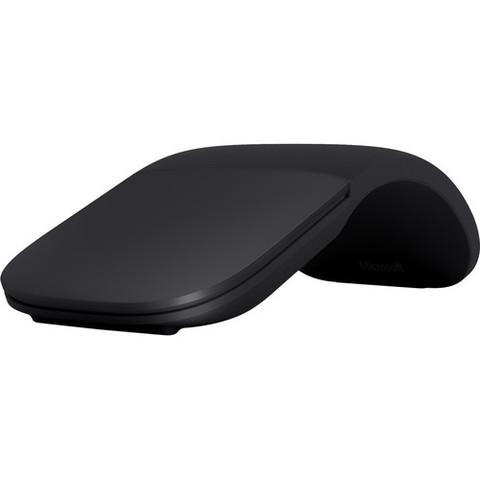 Мышь Microsoft Surface Arc Mouse (Black)
