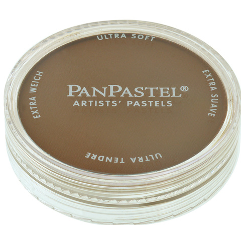 Ультрамягкая пастель PanPastel / Orange Extra Dark
