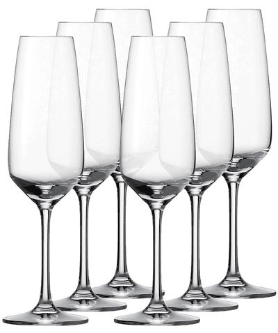 Набор фужеров для шампанского Schott Zwiesel Taste, 283 мл