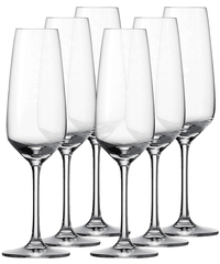 Набор фужеров для шампанского Schott Zwiesel Taste, 283 мл, фото 1