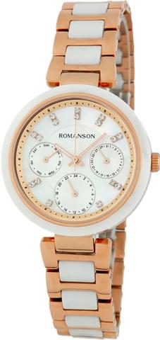 Наручные часы Romanson RM7A01FLR(WH)