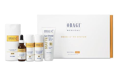 Obagi C-Rx System for normal to dry skin Система