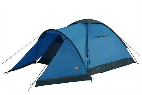 Туристическая палатка с тамбуром High Peak Ontario 3