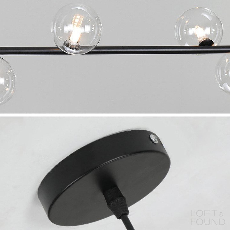 Подвесной светильник Linda Long