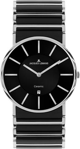 Купить Наручные часы Jacques Lemans 1-1648A по доступной цене